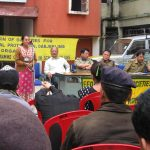 Advocacy with Police Department in Darjeeling