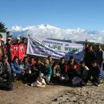 Wild Life Week observed by FOSEP